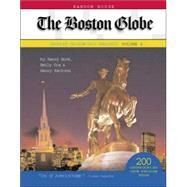 The Boston Globe Sunday Crossword Omnibus, Volume 3 by HOOK, HENRYRATHVON, HENRY, 9780375721861