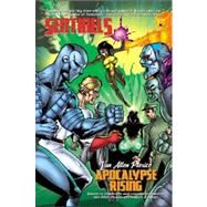 Sentinels: Apocalypse Rising by Plexico, Van, 9780615151861