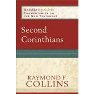 Second Corinthians by Collins, Raymond F., 9780801031861