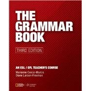 The Grammar Book by Larsen-Freeman, Diane; Celce-Murcia, Marianne, 9781111351861