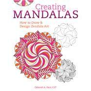 Creating Mandalas by Pacé, Deborah A., 9781440341861
