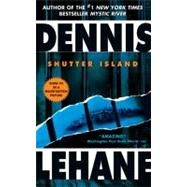 Shutter Island by Lehane D., 9780380731862