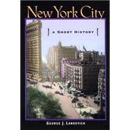New York City 9780814751862U
