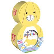 Farm Friends: Busy Bunny by DiPerna, Kaitlyn; Magnayon, Megan Coy, 9781626861862