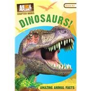 Dinosaurs! by Animal Planet; Stein, Lori, 9781618931863