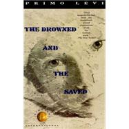 The Drowned and the Saved by LEVI, PRIMO, 9780679721864