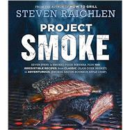 Project Smoke by Raichlen, Steven, 9780761181866