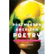 Postmodern American Poetry: A Norton Anthology (Second Edition) by HOOVER,PAUL, 9780393341867