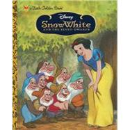 Snow White and the Seven Dwarfs (Disney Princess) by RH DISNEYRH DISNEY, 9780736421867
