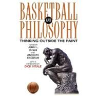 Basketball and Philosophy by Walls, Jerry L., 9780813191867