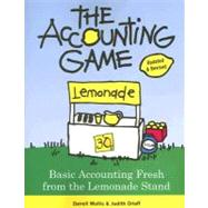 Accounting Game by Mullis, Darrell, 9781402211867