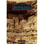Montezuma Castle National Monument by Timanus, Rod, 9781467131872
