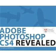 Adobe Photoshop CS4 Revealed by Reding,Elizabeth Eisner, 9781435441873