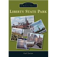 Liberty State Park by Zavian, Gail, 9781467121873