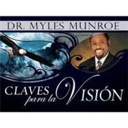 Claves para los Hombres/ Keys for Men by Munroe, Myles, 9781603741873