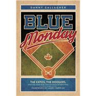 Blue Monday by Gallagher, Danny; Parrish, Larry, 9781459741874