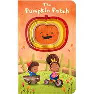 Shiny Shapes: The Pumpkin Patch by Priddy, Roger, 9780312521875
