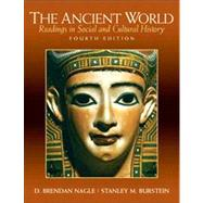 The Ancient World Readings in Social and