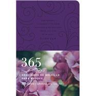 365 oraciones de bolsillo para madres / 365 Pocket Prayers for Mothers by Kindberg, Christine, 9781496421876