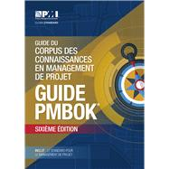 Guide Du Corpus Des Connaissances En Management De Projet by Project Management Institute, 9781628251876