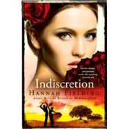 Indiscretion by Fielding, Hannah, 9780992671877