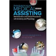 Pocket Guide for Medical Assisting: Administrative and Clinical Procedures by Booth, Kathryn;Whicker , Leesa;Wyman , Terri, 9781259731877