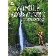 Amazing Family Adventures by Benson, Jen; Benson, Sim, 9781909881877