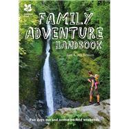 Amazing Family Adventures by Benson, Jen; Benson, Sim, 9781909881877