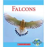 Falcons by Marsico, Katie, 9780531211878