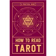 How to Read Tarot by Adams Media, 9781507201879