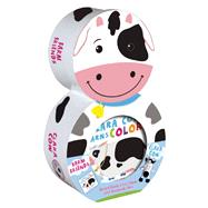 Farm Friends: Clara Cow by Cohen, Melissa; Magnayon, Megan Coy, 9781626861879