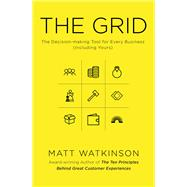 The Grid by Watkinson, Matt, 9781847941879