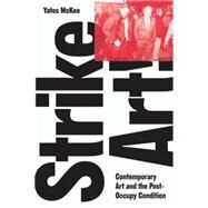 Strike Art by MCKEE, YATES, 9781784781880