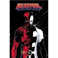 Deadpool: Back in Black by Marvel Comics, 9781302901882
