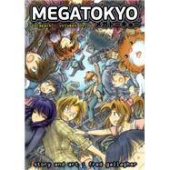 Megatokyo Omnibus 2 by Gallagher, Fred, 9781506701882