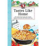 Tastes Like Home Cookbook by Gooseberry Patch, 9781620931882