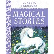 Classic Treasury - Magical Stories by Parker, Vic, 9781782091882