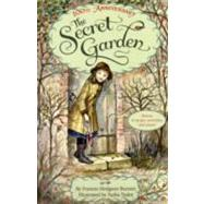 The Secret Garden by Burnett, Frances Hodgson, 9780064401883