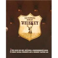 The Ultimate Book of Whiskey + Tasting Journal by Parragon Books, 9781472351883