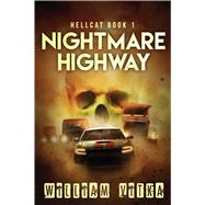 Nightmare Highway by Vitka, William, 9781682611883