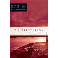 2 Corinthians: 11 Studies for Individuals or Groups by Wright, N. T., 9780830821884