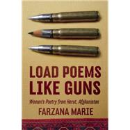 Load Poems Like Guns by Marie, Farzana; Fayez, Sharif, Dr., 9780985981884