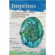 Imprints by Low, John N., 9781611861884