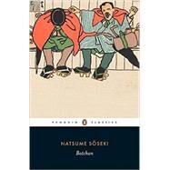 Botchan by Soseki, Natsume; Cohn, J.; Cohn, J., 9780141391885