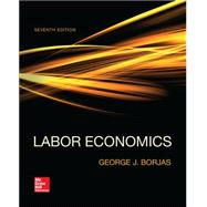Labor Economics by Borjas, George, 9780078021886