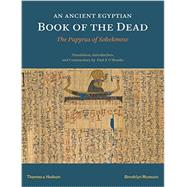 An Egyptian Book of the Dead by O' Rourke, Paul F., 9780500051887