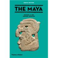 The Maya by Coe, Michael D.; Houston, Stephen, 9780500291887