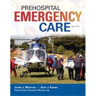 Workbook for Prehospital Emergency Care by Kuvlesky, Edward B.; Story, Craig N.; Karren, Keith J; Hafen, Brent Q., 9780133371888