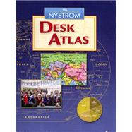 The Nystrom Desk Atlas by Nystrom, 9780782511888