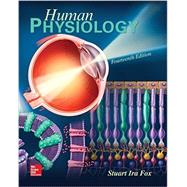 Fox Human Physiology w/ Connect Access Card by Fox, Stuart, 9781259621888